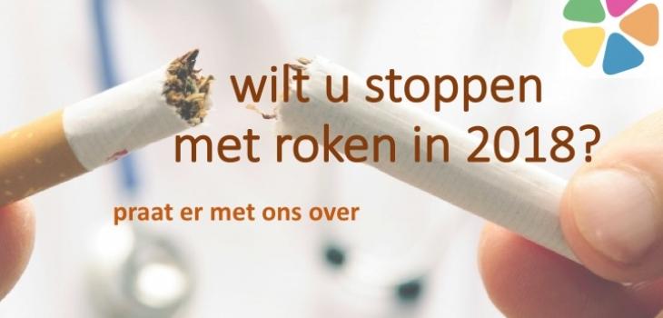 Stoppen met roken 1
