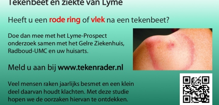 Lyme Prospect Studie